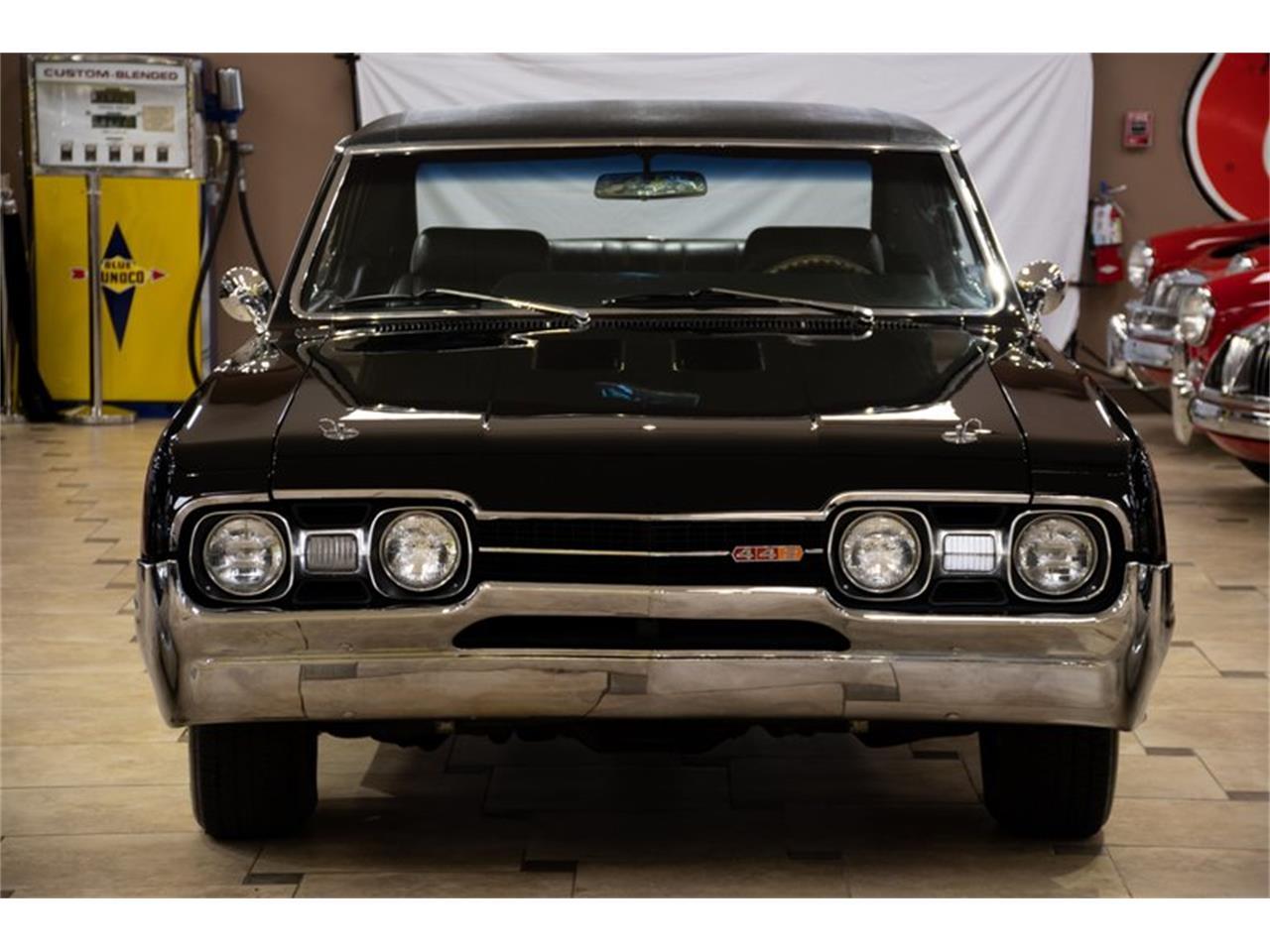 1967 Oldsmobile Cutlass (CC-1385268) for sale in Venice, Florida