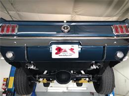 1965 Ford Mustang (CC-1385273) for sale in Cedar Rapids, Iowa