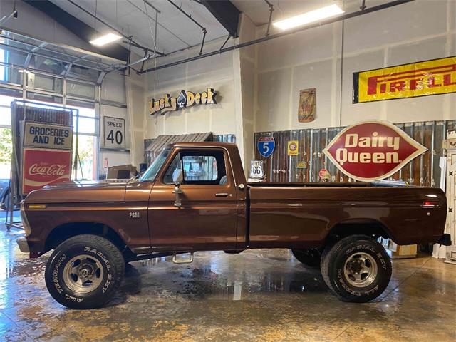 1975 Ford F250 (CC-1385277) for sale in Redmond, Oregon