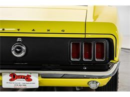 1970 Ford Mustang Boss 302 (CC-1385278) for sale in Cedar Rapids, Iowa
