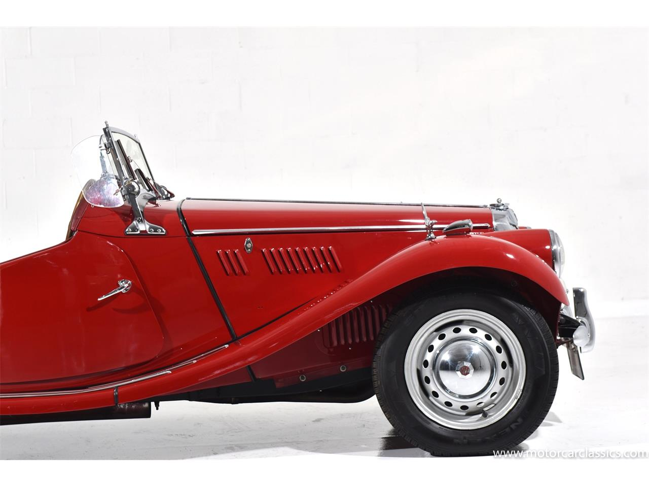 1954 MG TF (CC-1385279) for sale in Farmingdale, New York