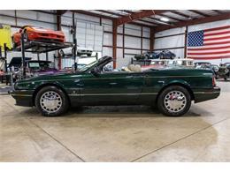 1993 Cadillac Allante (CC-1380528) for sale in Kentwood, Michigan