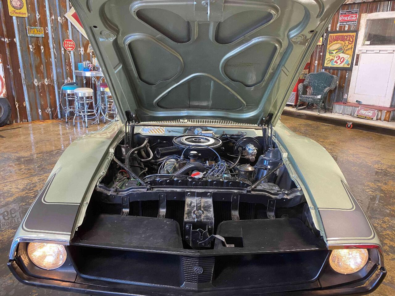1971 AMC Javelin (CC-1385281) for sale in Redmond, Oregon
