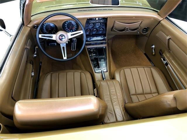 1969 Chevrolet Corvette (CC-1385283) for sale in North Canton, Ohio