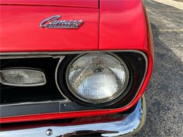 1968 Chevrolet Camaro (CC-1385284) for sale in Addison, Illinois