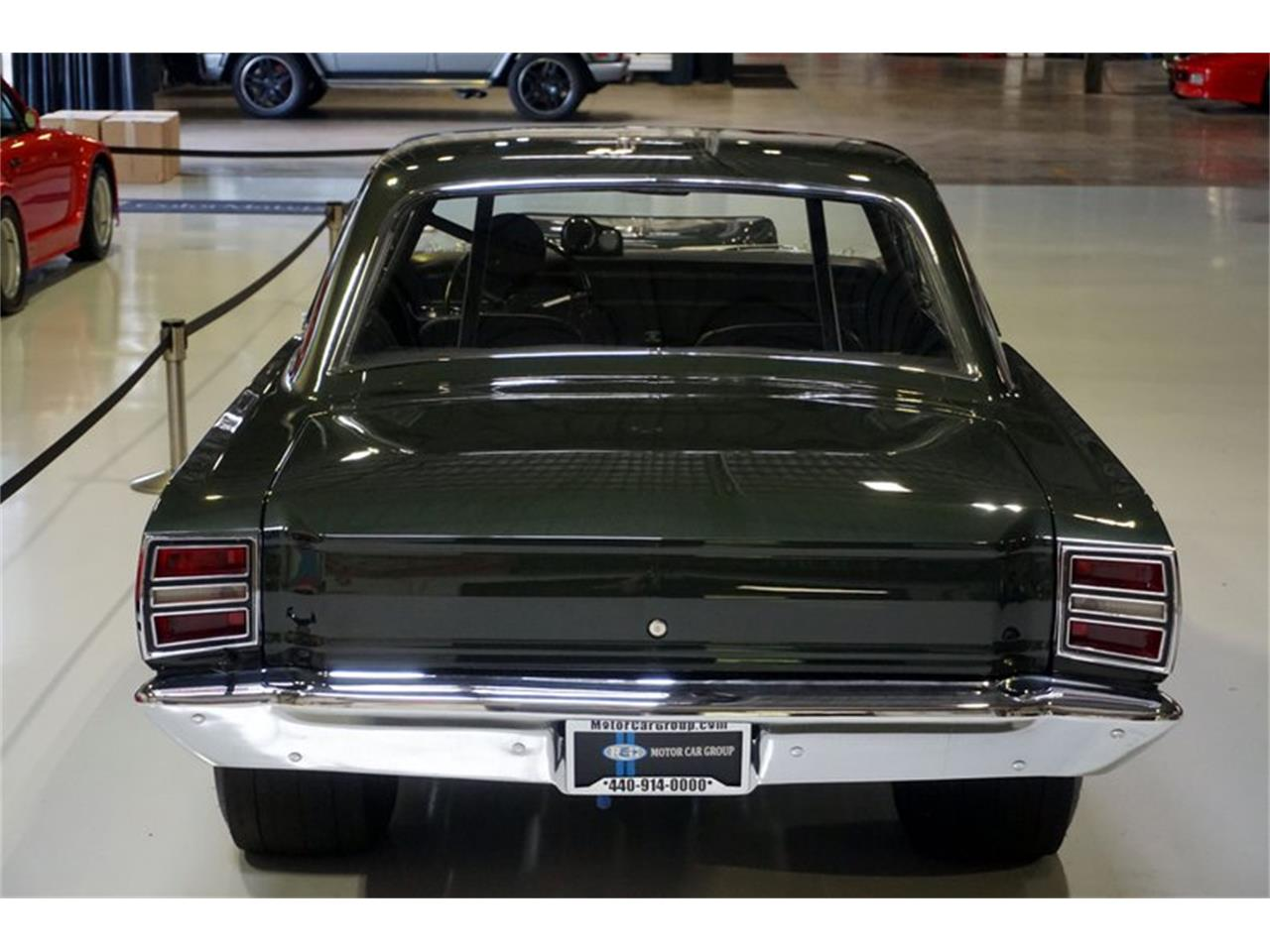 1968 Dodge Dart (CC-1385287) for sale in Solon, Ohio