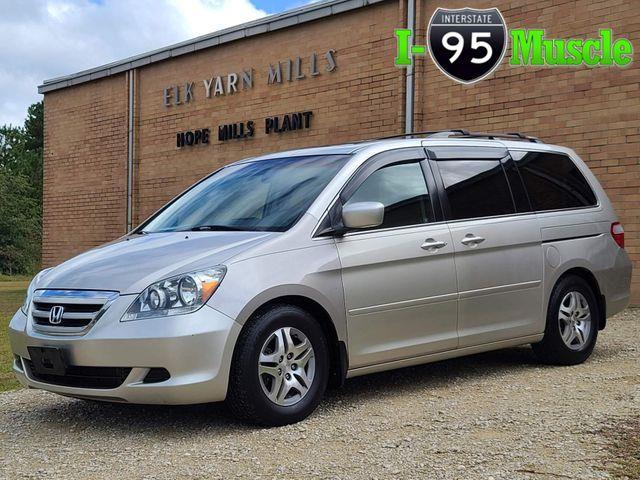 2007 Honda Odyssey (CC-1385288) for sale in Hope Mills, North Carolina