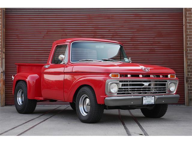1966 Ford F100 (CC-1385290) for sale in Reno, Nevada