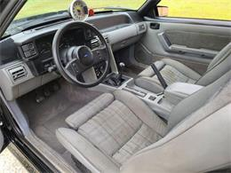 1989 Ford Mustang (CC-1385291) for sale in Hope Mills, North Carolina
