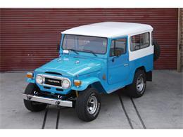 1977 Toyota Land Cruiser FJ (CC-1385296) for sale in Reno, Nevada