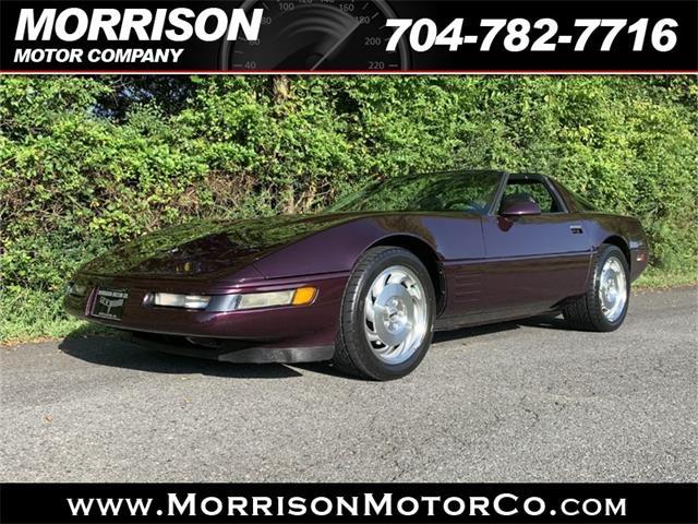 1994 Chevrolet Corvette (CC-1385301) for sale in Concord, North Carolina