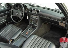 1972 Mercedes-Benz SL-Class (CC-1385305) for sale in Miami, Florida