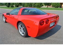 2000 Chevrolet Corvette (CC-1385313) for sale in Ramsey, Minnesota