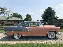 1955 Chevrolet Bel Air (CC-1385315) for sale in Knightstown, Indiana