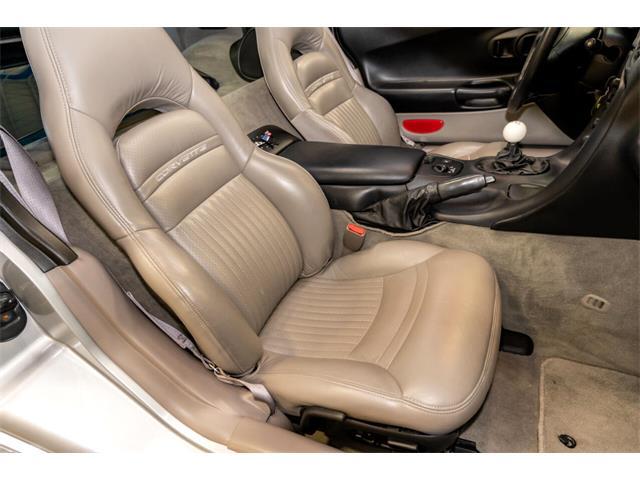 1997 Chevrolet Corvette (CC-1385316) for sale in Salem, Ohio
