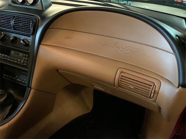 1998 Ford Mustang SVT Cobra (CC-1385319) for sale in Sarasota, Florida