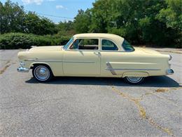 1953 Ford Customline (CC-1385321) for sale in Westford, Massachusetts