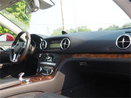 2013 Mercedes-Benz SL-Class (CC-1385339) for sale in Marysville, Ohio