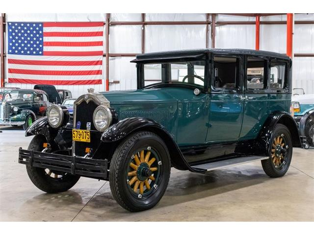 1927 Buick Master
