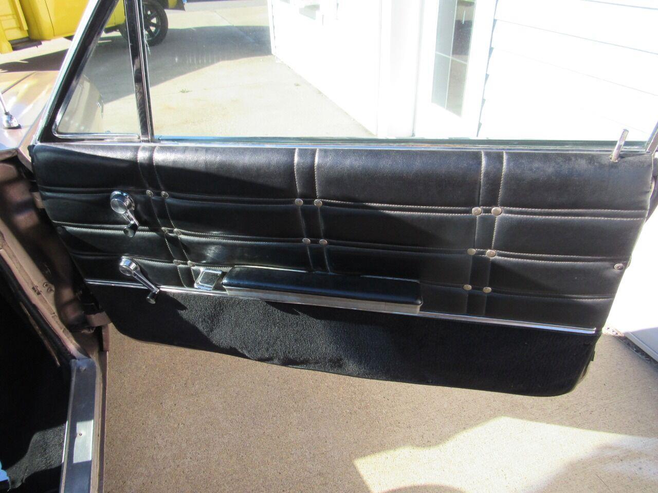 1963 Chevrolet Impala (CC-1385352) for sale in Ashland, Ohio