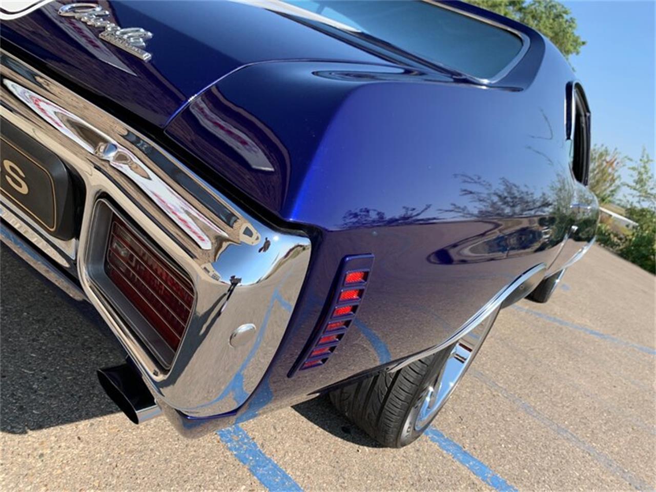 1970 Chevrolet Chevelle (CC-1385356) for sale in Bismarck, North Dakota