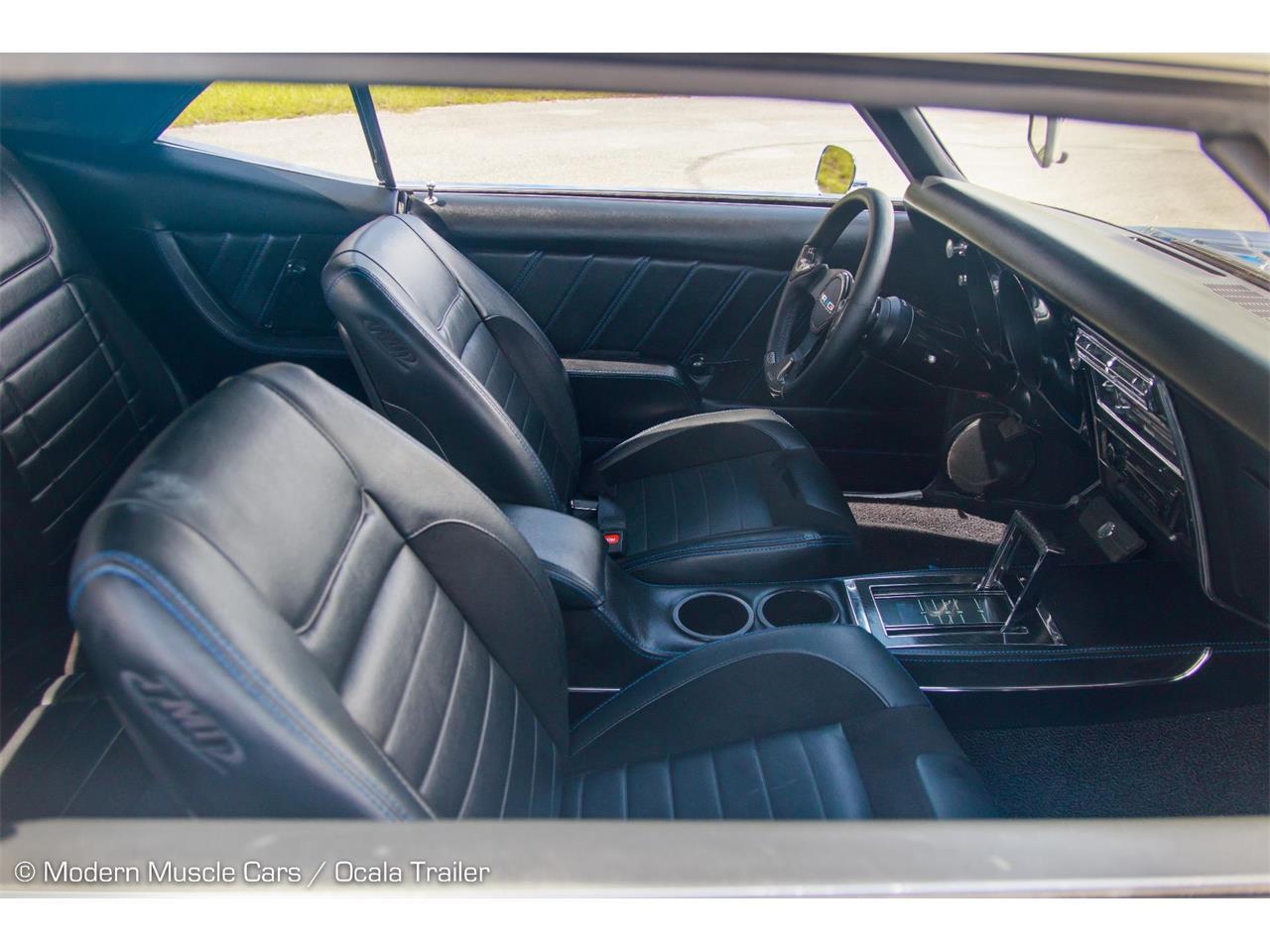 1968 Chevrolet Camaro SS (CC-1385363) for sale in Ocala, Florida