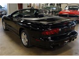 2001 Pontiac Firebird (CC-1385364) for sale in Chicago, Illinois