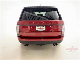 2017 Land Rover Range Rover (CC-1385365) for sale in Syosset, New York