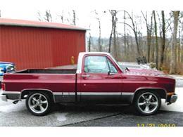 1985 Chevrolet C10 (CC-1385370) for sale in Carlisle, Pennsylvania