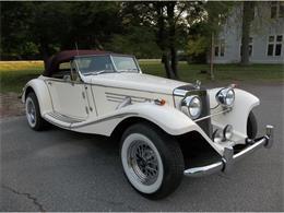 1936 Mercedes-Benz 500K (CC-1385371) for sale in Carlisle, Pennsylvania
