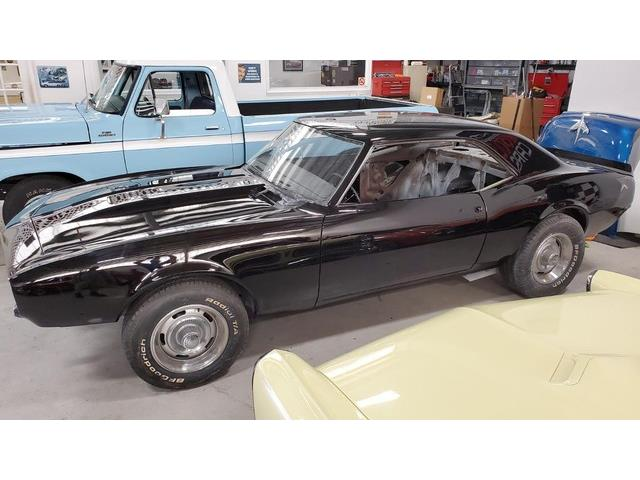 1968 Chevrolet Camaro (CC-1385380) for sale in Linthicum, Maryland