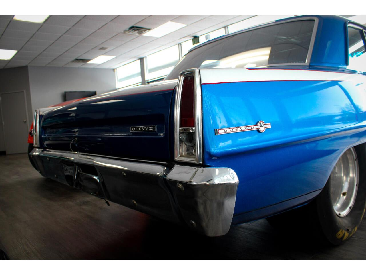 1966 Chevrolet Chevy II (CC-1385384) for sale in Greeley, Colorado