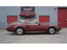1986 Nissan 300ZX (CC-1385387) for sale in Valley Park, Missouri