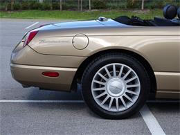 2005 Ford Thunderbird (CC-1385394) for sale in O'Fallon, Illinois