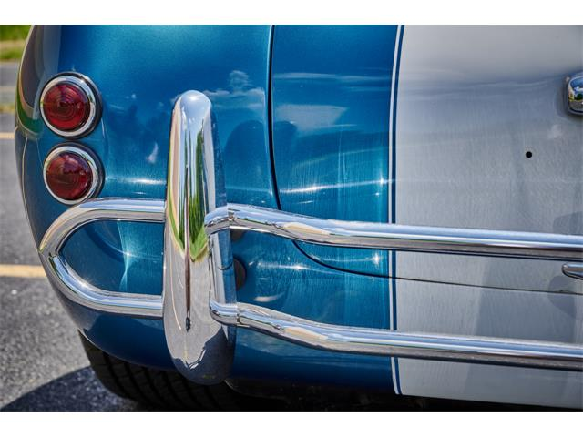 1992 Shelby Cobra Replica (CC-1385404) for sale in O'Fallon, Illinois