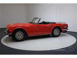 1974 Triumph TR6 (CC-1385406) for sale in Waalwijk, Noord-Brabant