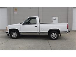 1995 Chevrolet Pickup (CC-1385409) for sale in MILFORD, Ohio
