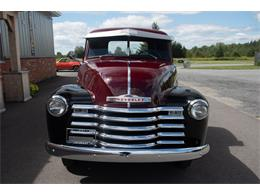 1951 Chevrolet 3100 (CC-1385411) for sale in SUDBURY, Ontario