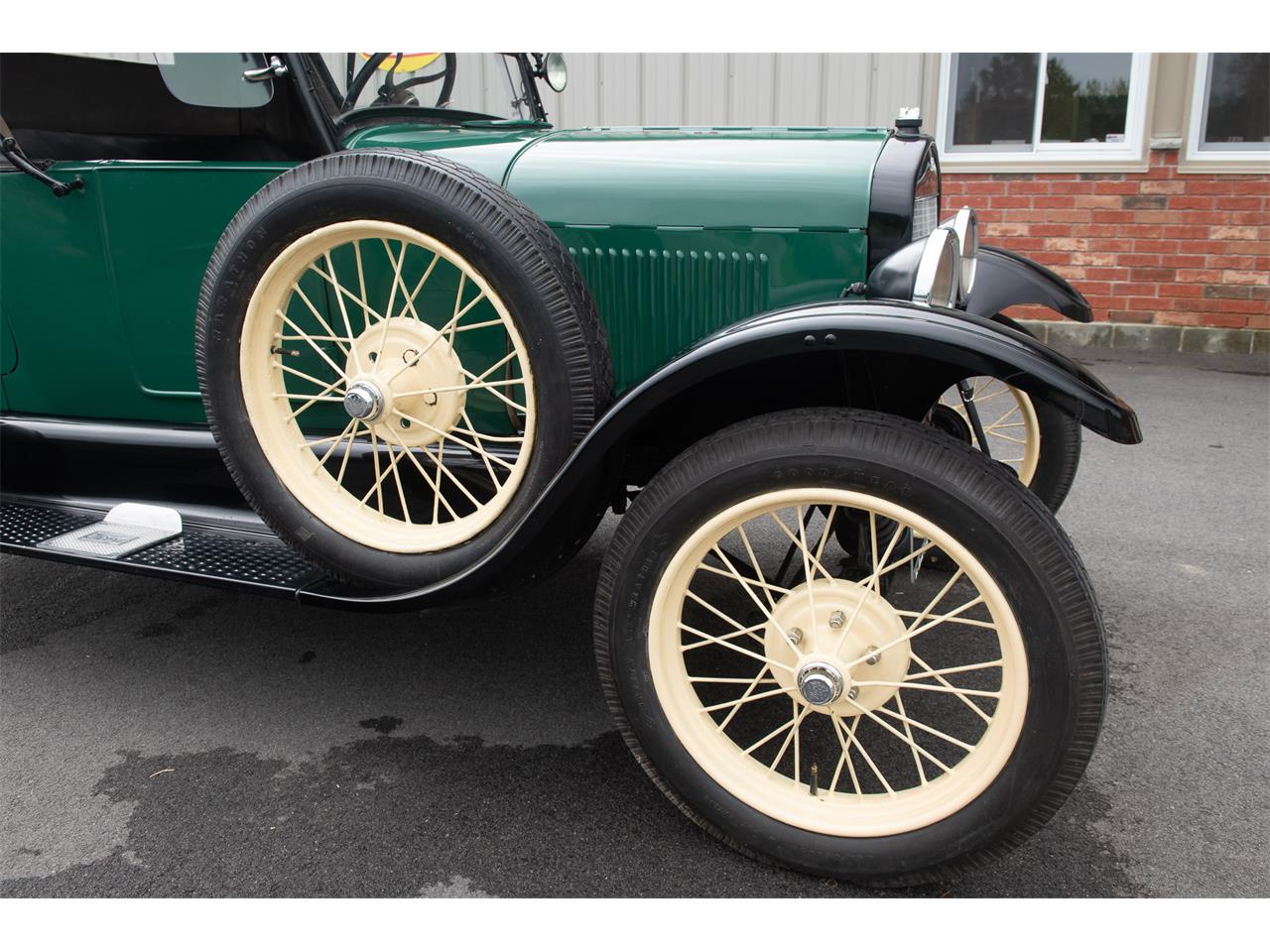 1927 Ford Pickup (CC-1385412) for sale in SUDBURY, Ontario