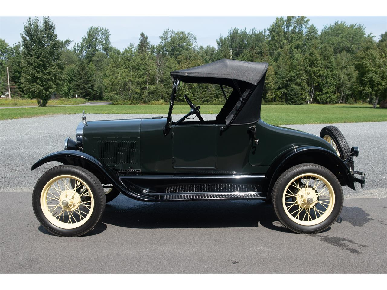 1927 Ford Model T (CC-1385413) for sale in SUDBURY, Ontario