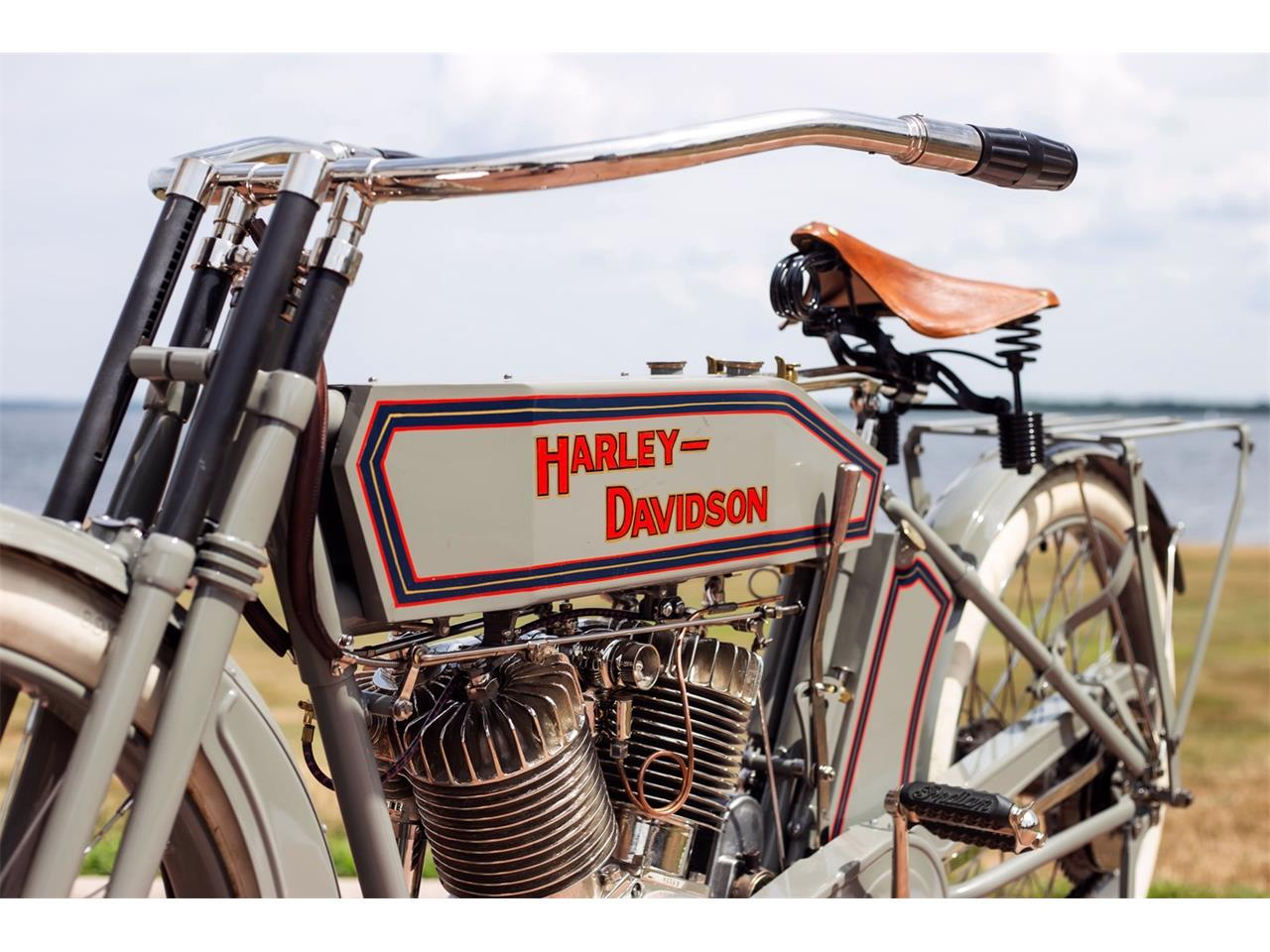 1913 Harley-Davidson Model 11 (CC-1385418) for sale in Providence, Rhode Island