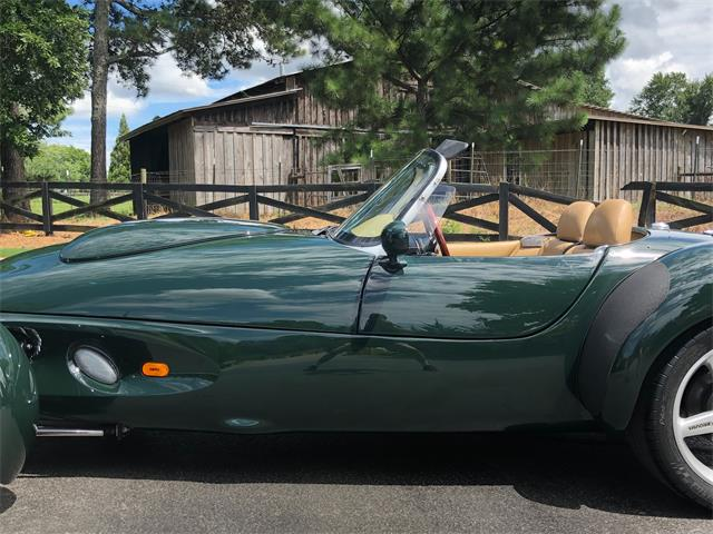1998 Panoz AIV Roadster (CC-1385420) for sale in Alpharetta, Georgia
