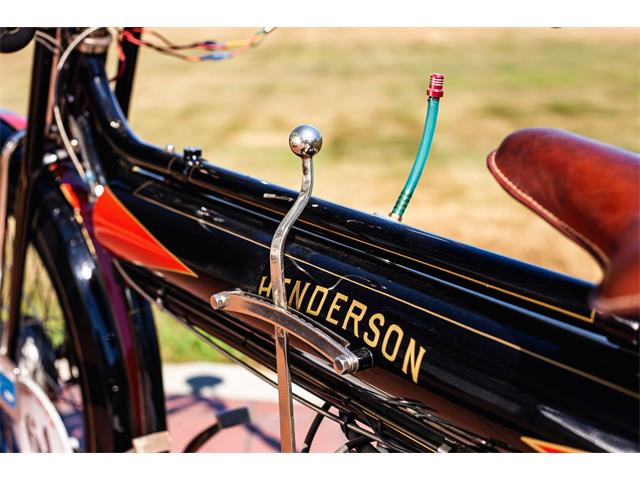 1912 Henderson Four (CC-1385422) for sale in Providence, Rhode Island