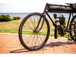 1902 Hercules Motorcycle (CC-1385424) for sale in Providence, Rhode Island