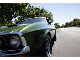 1972 Ford Mustang (CC-1385425) for sale in Boulder City, Nevada