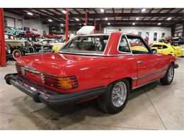 1974 Mercedes-Benz 450SL (CC-1380543) for sale in Kentwood, Michigan