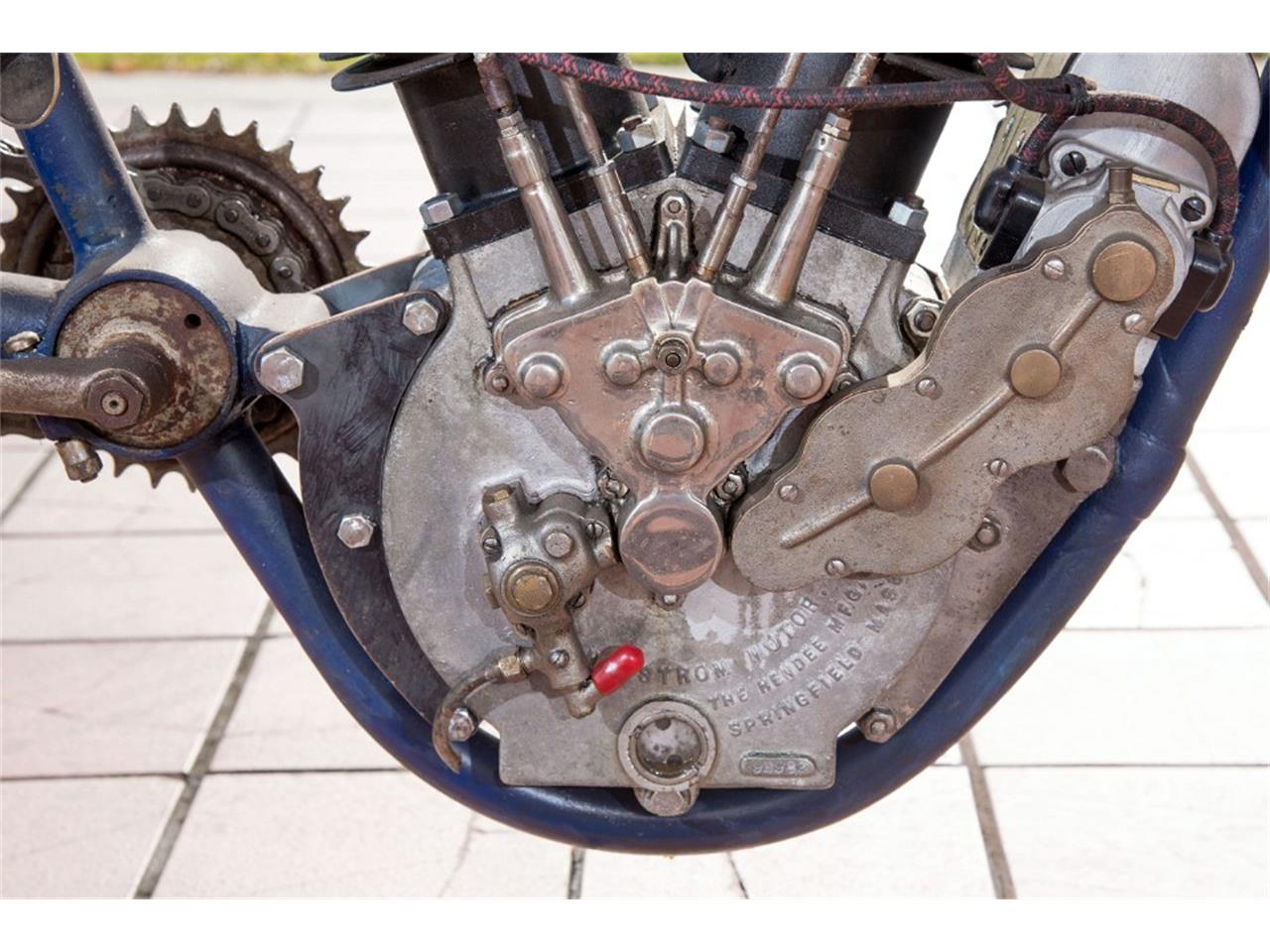 """1913 Indian """"Eight Valve"""" Board Track Racer (CC-1385435) for sale in Providence, Rhode Island"""