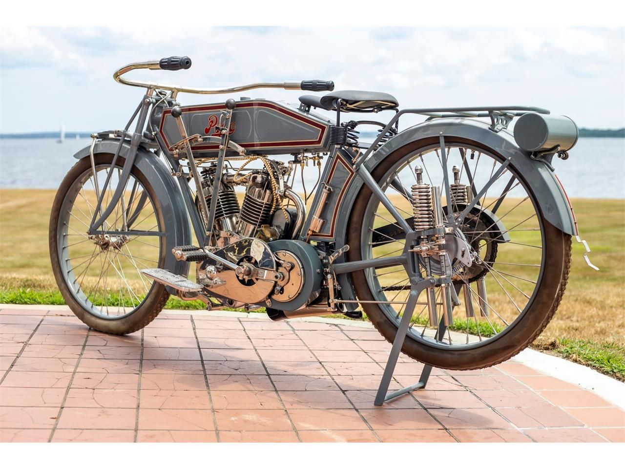 1918 Pope Model T Twin (CC-1385450) for sale in Providence, Rhode Island