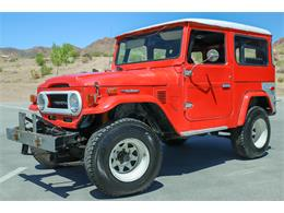 1973 Toyota Land Cruiser FJ40 (CC-1385454) for sale in Boulder City, Nevada