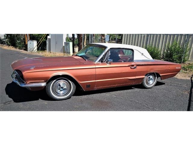 1966 Ford Thunderbird (CC-1385455) for sale in Colorado Springs, Colorado